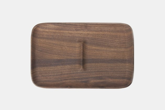 Craighill Nocturn Catch Valet Tray