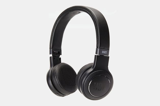 JBL Duet Wireless On-Ear Headphones