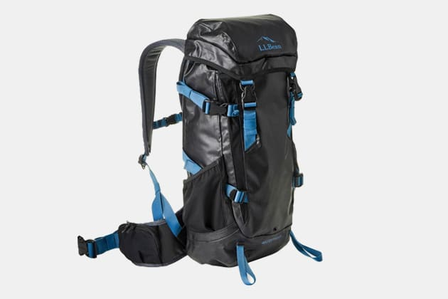 L.L. Bean All Conditions Waterproof Day Pack