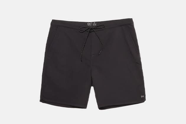 Outerknown Evolution Pocket Scallop Trunks