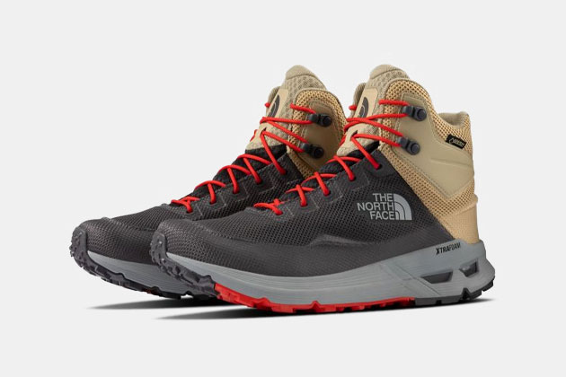 The North Face Safien Mid GTX Hiking Shoes