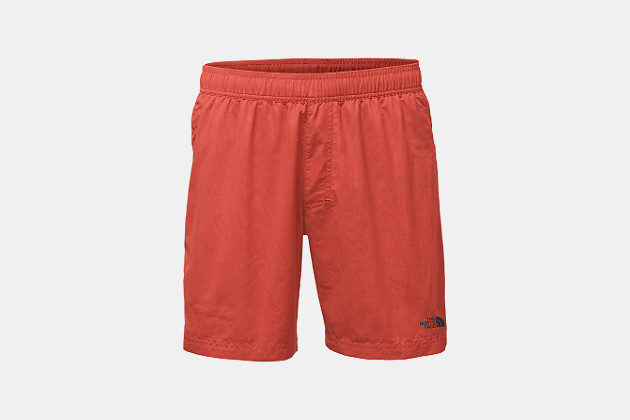 The North Face Swim Trunks